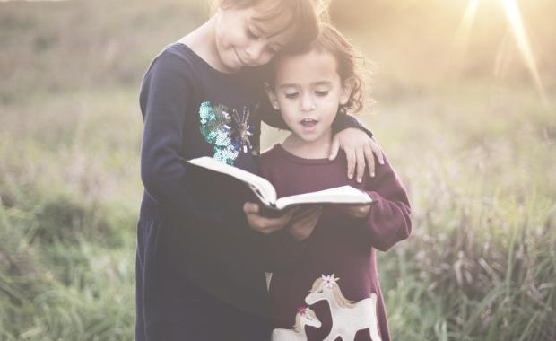 Escuela bíblica (niños)